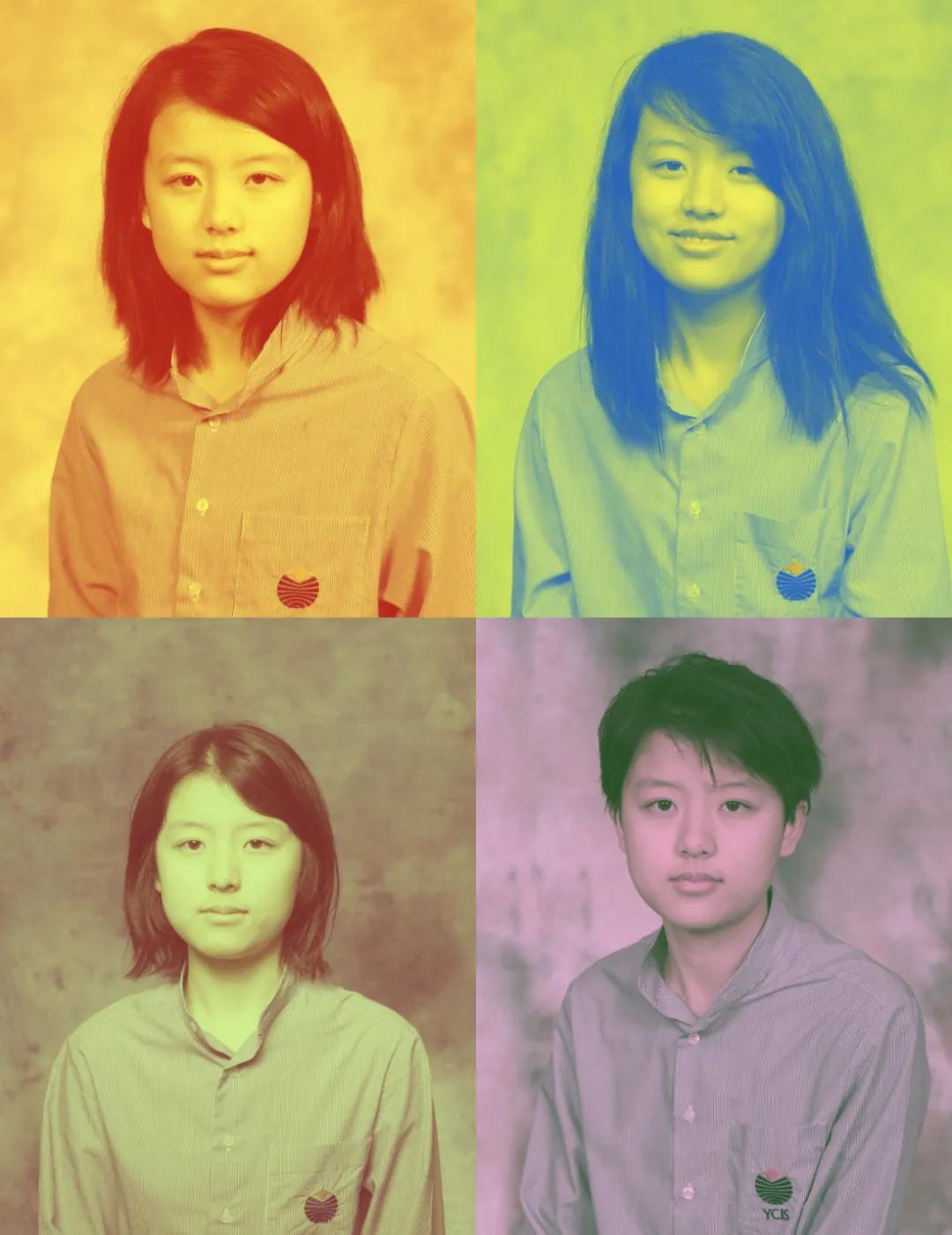 耀华国际教育学校:文学、哲学、人工智能……少女尹小乔的异想世